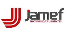 Módulo da Transportadora Jamef