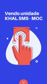 KHAL SMS - Montes Claros