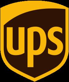 Modulo de envio e Transporte UPS Brasil